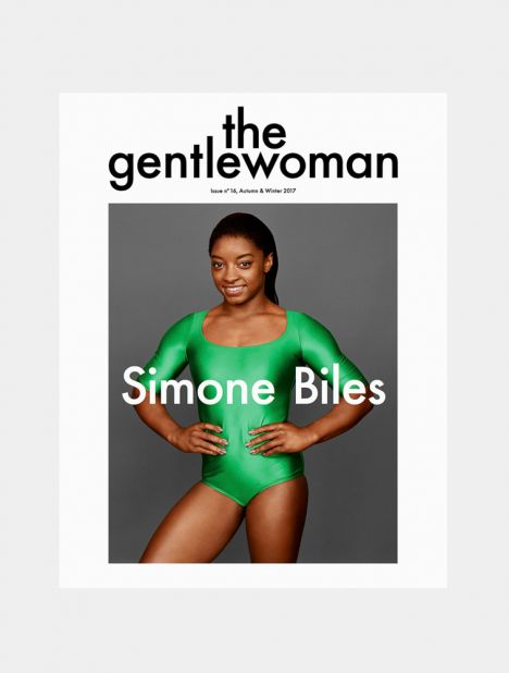 The Gentlewoman Issue 16