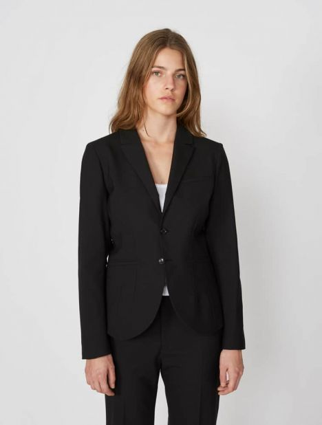 The One Blazer - Black