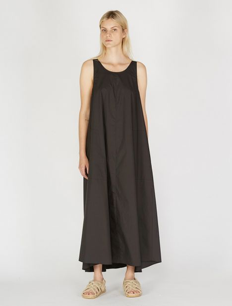 Tiggy Scoop Back Maxi Dress