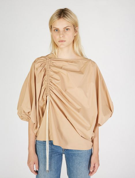 Tiggy Puff Sleeve Top