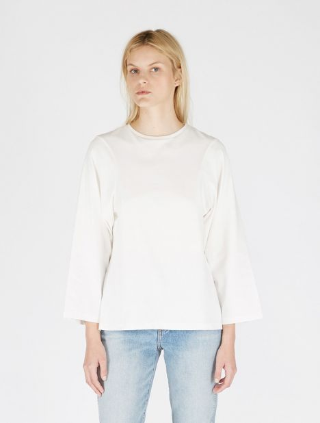 Lesina Organic Long Sleeve Tee