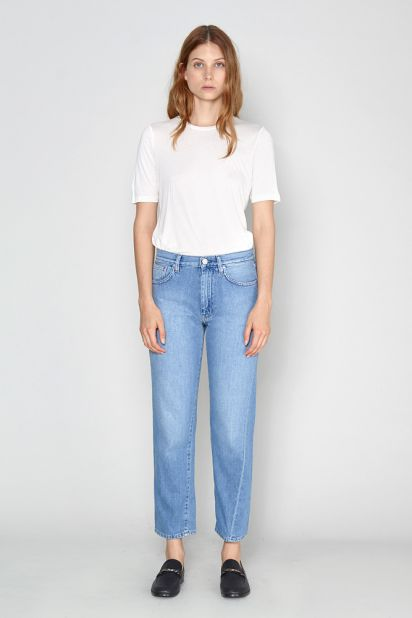 Original Jean - Light Blue