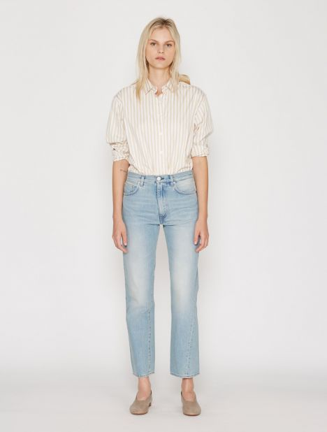 Original Jean - Vintage Light Blue