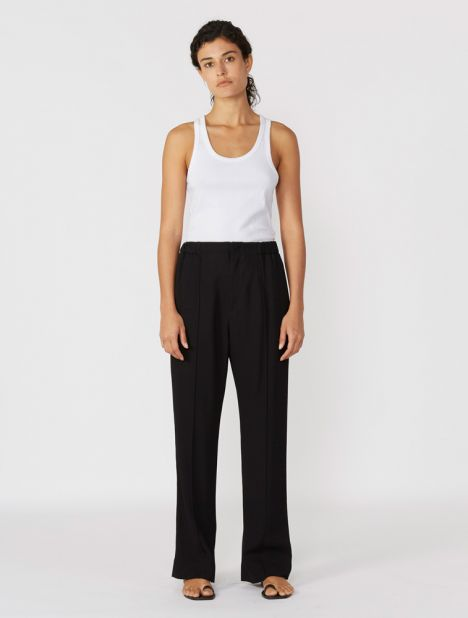 Travel Pant - Black