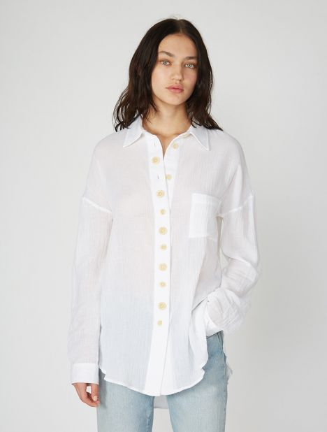 Traveller Button Up Shirt