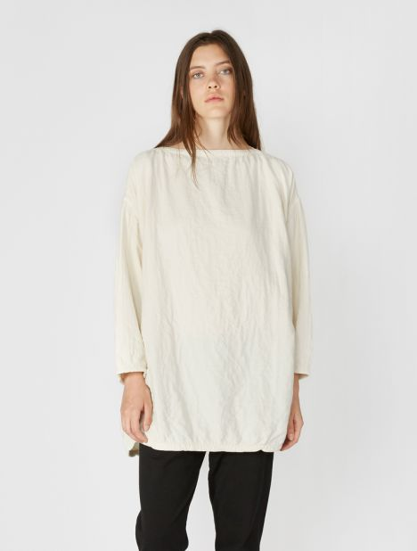 Loose Pullover Tunic