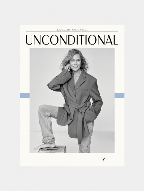 Unconditional Magazine Issue 7