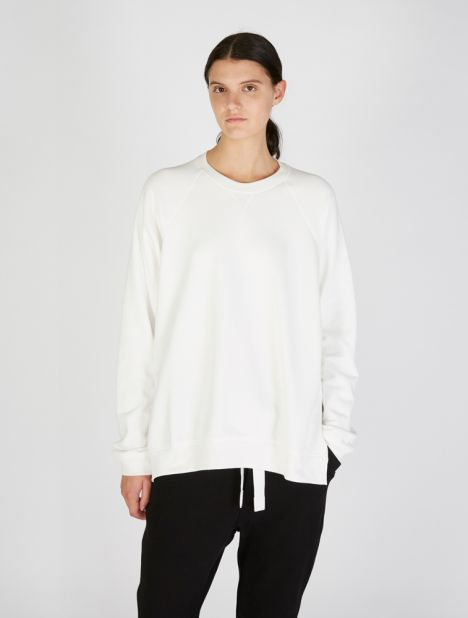 Vince Raglan Sweater - Natural
