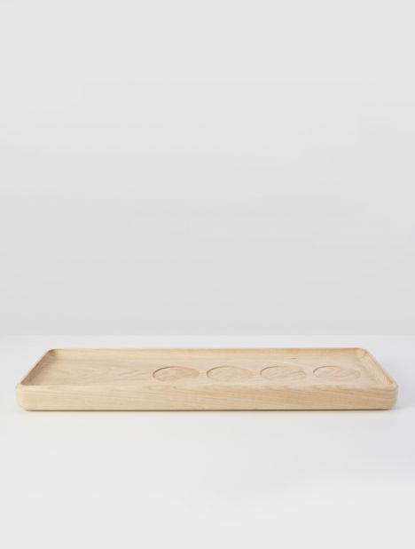Wooden Display Tray