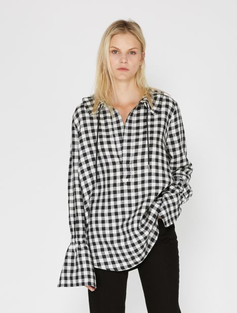 Zeal Check Shirt