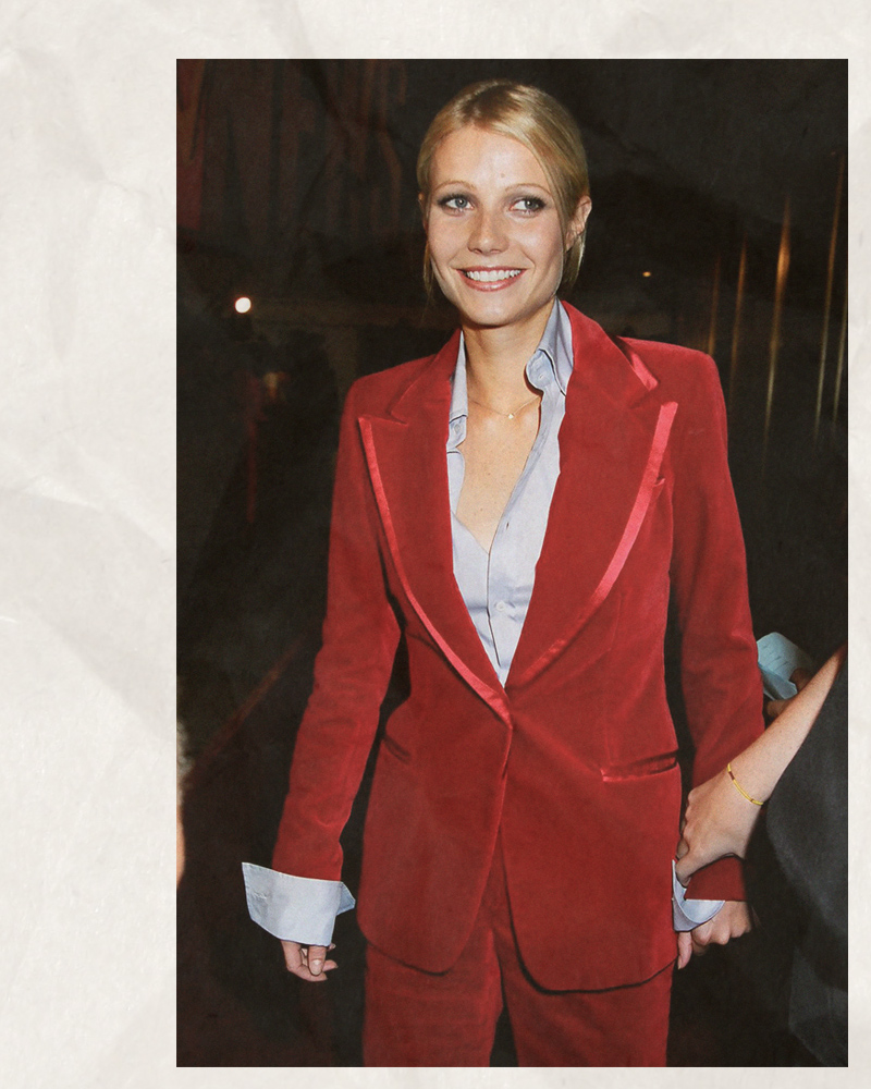 My Chameleon | Style Notes. Gwyneth Paltrow