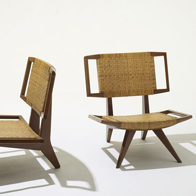 Paul Laszlo Lounge Chair