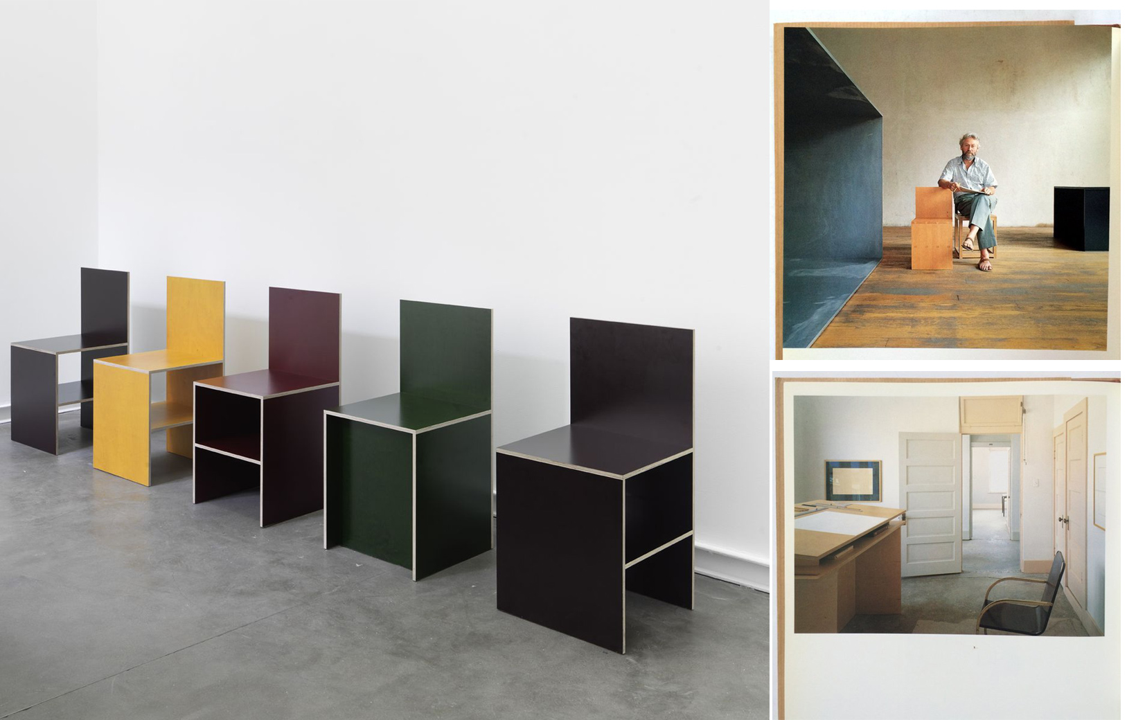 My Chameleon / Interiors. Curated by Chloe McCarthy