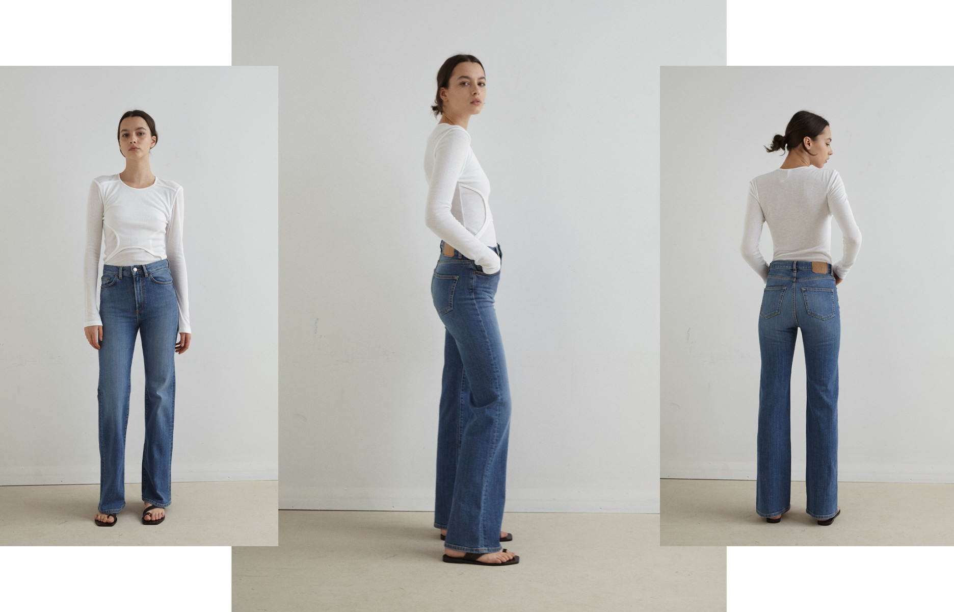 My Chameleon Journal | Details. The Bootcut Jean