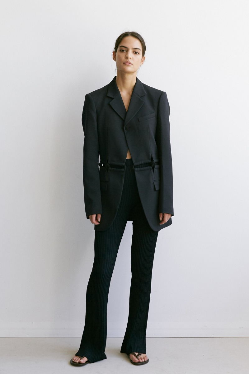 My Chameleon | Modern Suiting