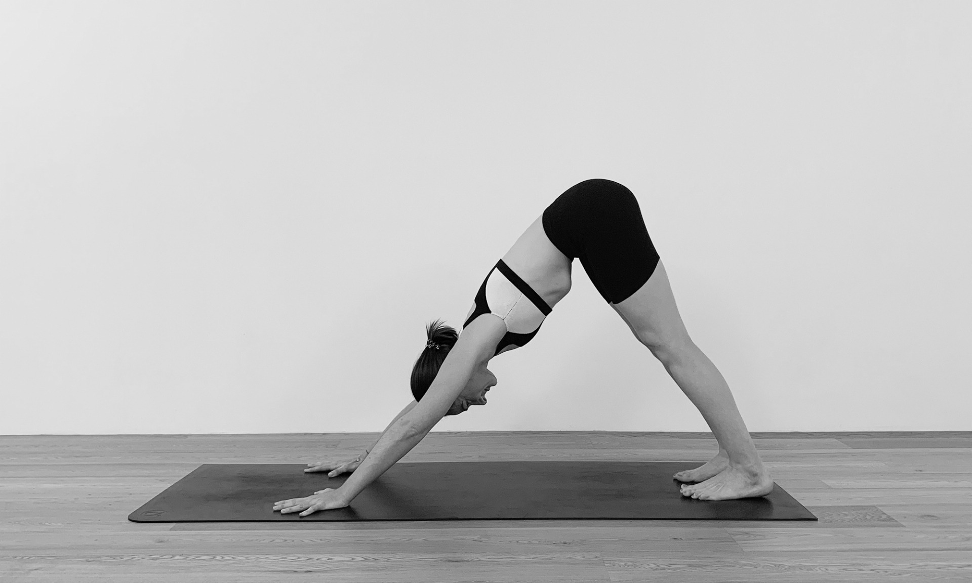 5 Yoga Poses for Beginners with Selph Health Studios