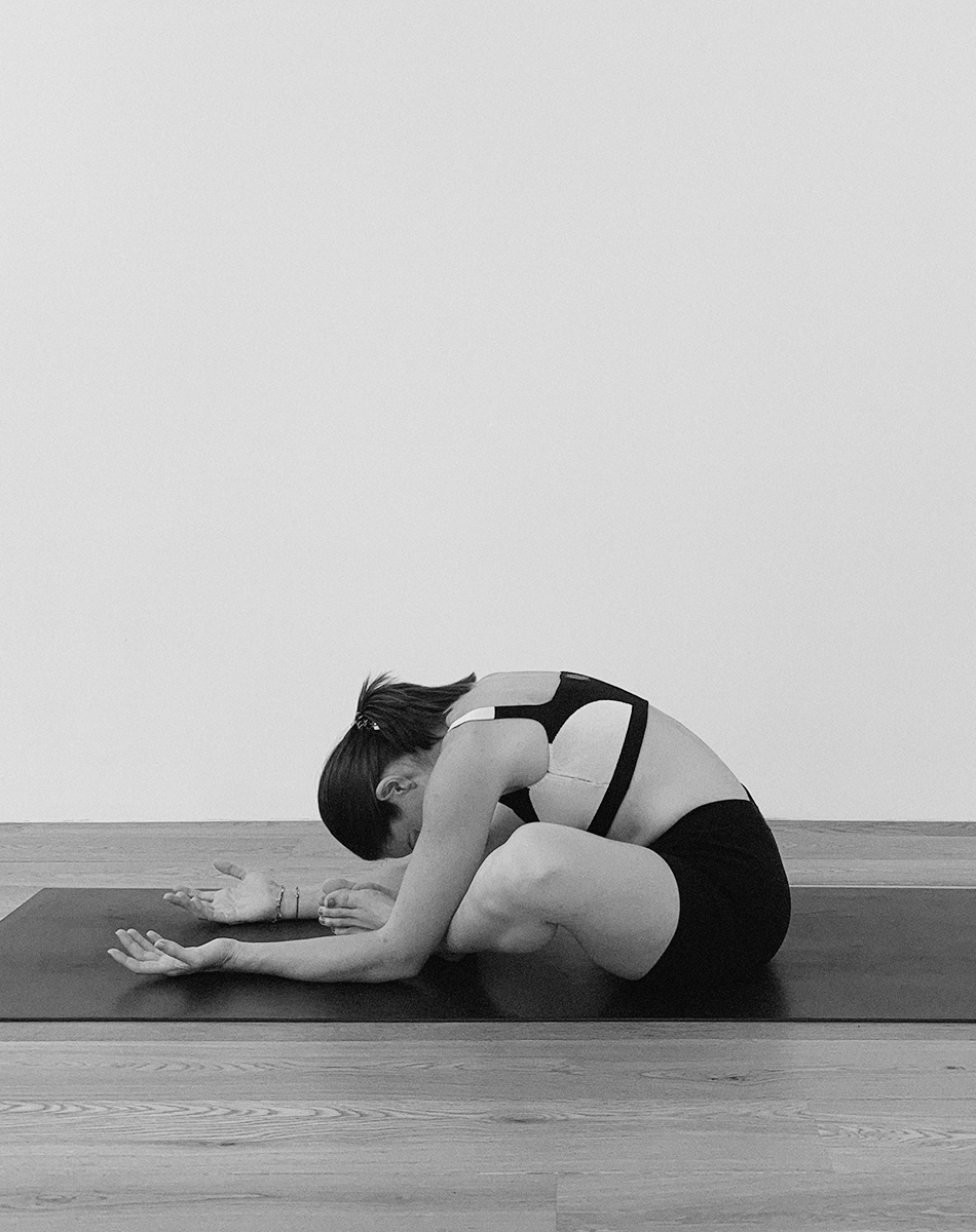 Yoga Poses for Beginners with Selph Health Studios